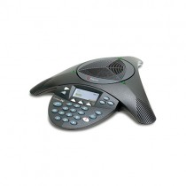 Polycom Soundstation 2W Wireless Conference Telephone Non Expandable