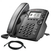 Polycom VVX 300 Business Media Phone New