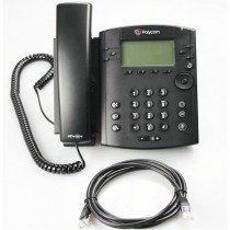 Polycom VVX 300 Business Media Phone 2200-46135-025