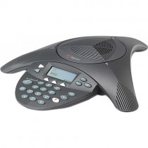 Polycom SoundStation 2 Conference Phone Non Expandable