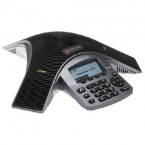 Polycom IP5000 Soundstation Full Duplex IP Conference Phone