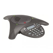 Polycom SoundStation 2 Expandable with LCD Screen