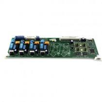 Samsung DCS 816 4TRK 4 Circuit PSTN Exchange Line Card