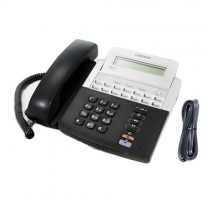 Samsung DS-5014S 14 Button Display Telephone Silver