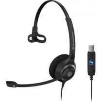 Sennheiser SC230 USB Headset New