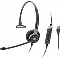 Sennheiser SC630 USB Headset New