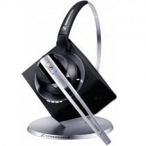 Sennheiser DW10 Office Headset Side View