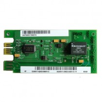 Siemens EXM External Music On Hold S30817-Q902-B401 Card
