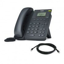Yealink T19P E2 IP Desk Phone - T19PN New
