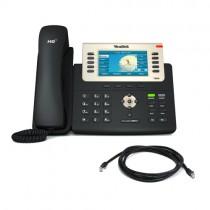 Yealink T29G IP Desk Phone in Black