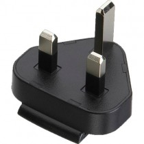 Snom UK Power Supply Clip 1168