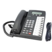 Toshiba DKT 2510 F-S Telephone Black - DKT2510F-S