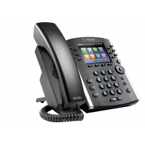 Polycom VVX 410 VoIP Phone New