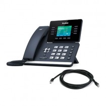 Yealink T52S Smart Media SIP Phone in Black New