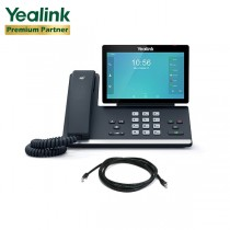Yealink T56A Android Based Smart Media SIP Phone in Black New