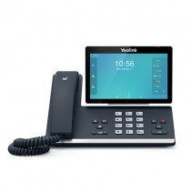 Yealink T58V Android Based IP Video Phone in Black New1
