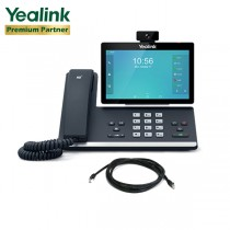 Yealink T58V Android Based IP Video Phone in Black New