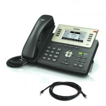 Yealink SIP-T27P Corded IP Phone