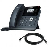 Yealink T40G IP Desk Phone in Black New
