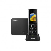 Yealink W52P SIP DECT Handset