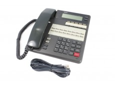 NEC DX2E 16TXH-LC2 Telephone with line cord