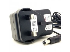 5 Volt Power Supply for Yealink Phones New