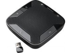 Calisto P620-M Platronics Bluetooth Conference Speakerphone for PC and Mobile Devices, optimised for Microsoft (86701-08) - New