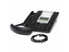 Aastra 6753i VoIP Phone with Patch Lead