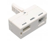 ADSL Filter Splitter