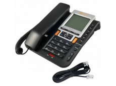 Agent 1100 Analogue SLT Phone with line cord