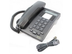 Alcatel 4010 Easy Display Phone Handset with line cord
