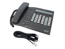 Alcatel 4035 standard non IP Telephone with line cord