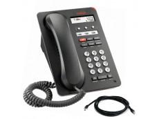 Avaya 1603i IP Phone Black
