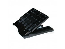 Avaya 3-Position Tilt Desk Stand / Footstand for 4610