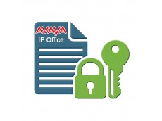 Avaya IP Office 3rd Party (SIP) IP Endpoint RFA - 1 User (174956)