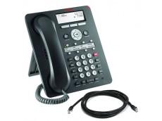 Avaya 1408 Digital Telephone with patch lead