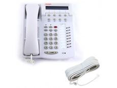 Avaya 6408D+ Telephone White