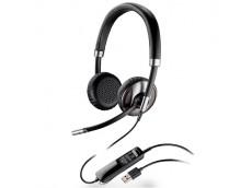 Blackwire C520-M Plantronics Binaural USB Headset (88861-02) new