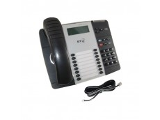 BT 8528 Quantum Digital Phone with Line Cord