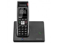 BT Diverse 7410 Plus Cordless Phone Front View