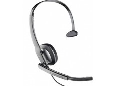 C210-M Plantronics Blackwire Monaural USB Noise Cancelling Headset