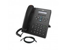 Cisco 6921 Telephone with Patch Lead