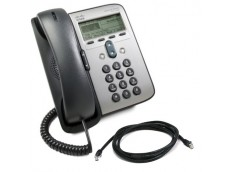 Cisco 7911 IP Phone with patch lead