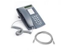 Ericcson Dialogue 4422 IP Phone Light Grey