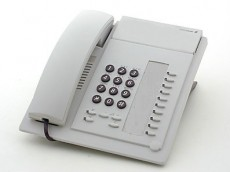 Ericsson DBC502 Telephone in White