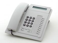Ericsson DBC503 Telephone in White
