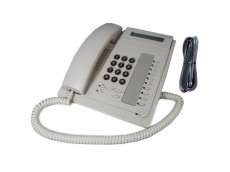 Ericsson DBC202 Telephone Light Grey with line cord