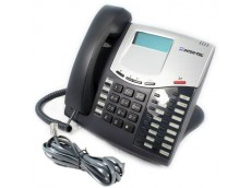 Inter-Tel / Mitel 8520 KT539 Telephone with line cord