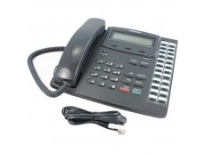Samsung KPDCS-24B 24 Button Telephone with Line Cord