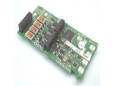 LG 24 CPCU4 - Caller ID Card Side View